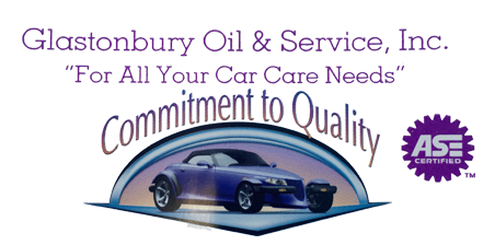 Glastonbury Oil & Service